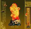 中国元素0017,中国元素,平面设计模板,