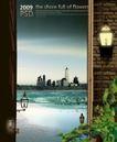 房地产0014,房地产,平面设计模板,