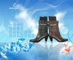 服装鞋0066,服装鞋,平面设计模板,