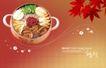 餐饮元素0066,餐饮元素,平面设计模板,
