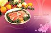 餐饮元素0102,餐饮元素,平面设计模板,