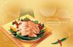 餐饮元素0106,餐饮元素,平面设计模板,