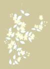 彩绘花纹0488,彩绘花纹,花纹边框,