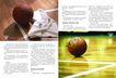 画册广告_007,办公文娱用品及光仪,行业平面模板,