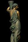 欧洲雕塑0160,欧洲雕塑,房地产设计,
