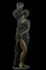 欧洲雕塑0161,欧洲雕塑,房地产设计,