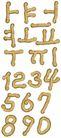 笔刷字体0023,笔刷字体,笔刷墨迹,