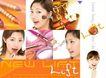 综合色调0096,综合色调,化妆品广告,