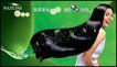 绿色调0069,绿色调,化妆品广告,秀发
