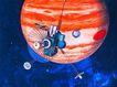 天空探险0028,天空探险,科技,