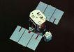 科技卫星0013,科技卫星,科技,