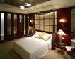 卧室0034,卧室,建筑,