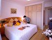 卧室0041,卧室,建筑,