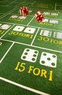 赌城0074,赌城,建筑,