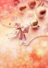 花卉0254,花卉,底纹,