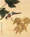 山水花鸟0188,山水花鸟,风景,