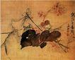 山水花鸟0219,山水花鸟,风景,