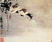 山水花鸟0224,山水花鸟,风景,