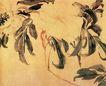 山水花鸟0226,山水花鸟,风景,