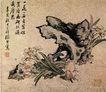 山水花鸟0229,山水花鸟,风景,