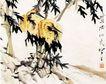 山水花鸟0234,山水花鸟,风景,