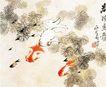 山水花鸟0235,山水花鸟,风景,
