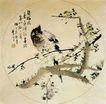 山水花鸟0240,山水花鸟,风景,