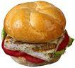面包0092,面包,饮食,