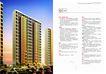 0416 购房指南折页曲线5,万科天津,房地产设计,